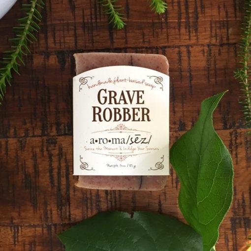 Grave Robber