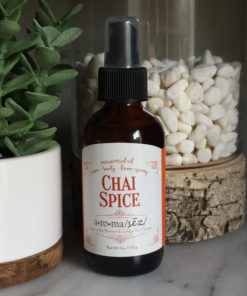 Chai Spice Body