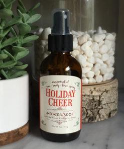 Holiday Cheer Tree Body
