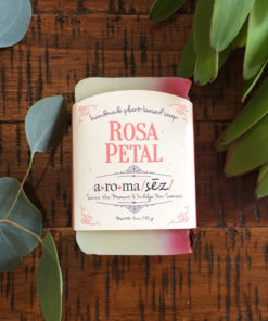 Rosa Petal