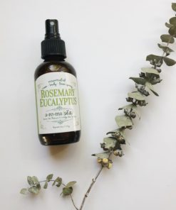 Rosemary Eucalyptus EO Spray
