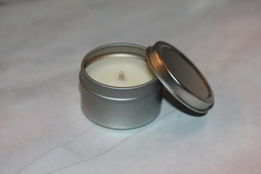 Sample Sized Candle